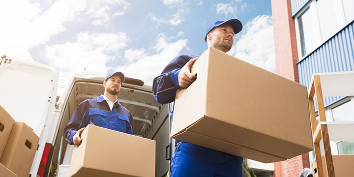 top 5 Packers and Movers in Bhubaneswar